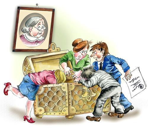 Matrimonio Sin Hijos Biblia : Soy libre para hacer testamento como yo quiera