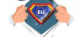 Europeo hasta la tumba